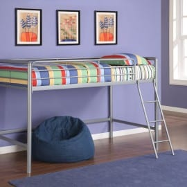 cheap loft beds for sale