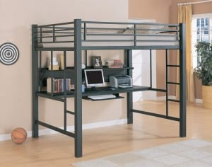 loft beds for teens