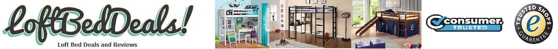 Loft Bed Deals & Loft Bed Reviews